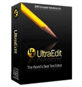 UltraEdit 25 Crack