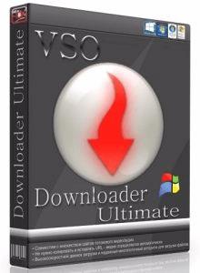 VSO Downloader 5.0.1.53 Crack