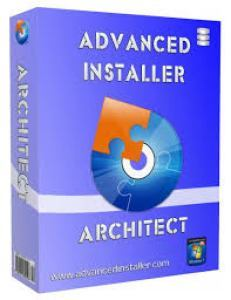 Advanced Installer 15.1 Crack