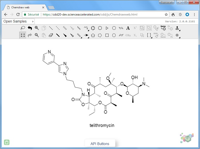 ChemDraw 17 Crack