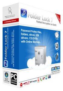 Folder Lock 7.7.6 Crack