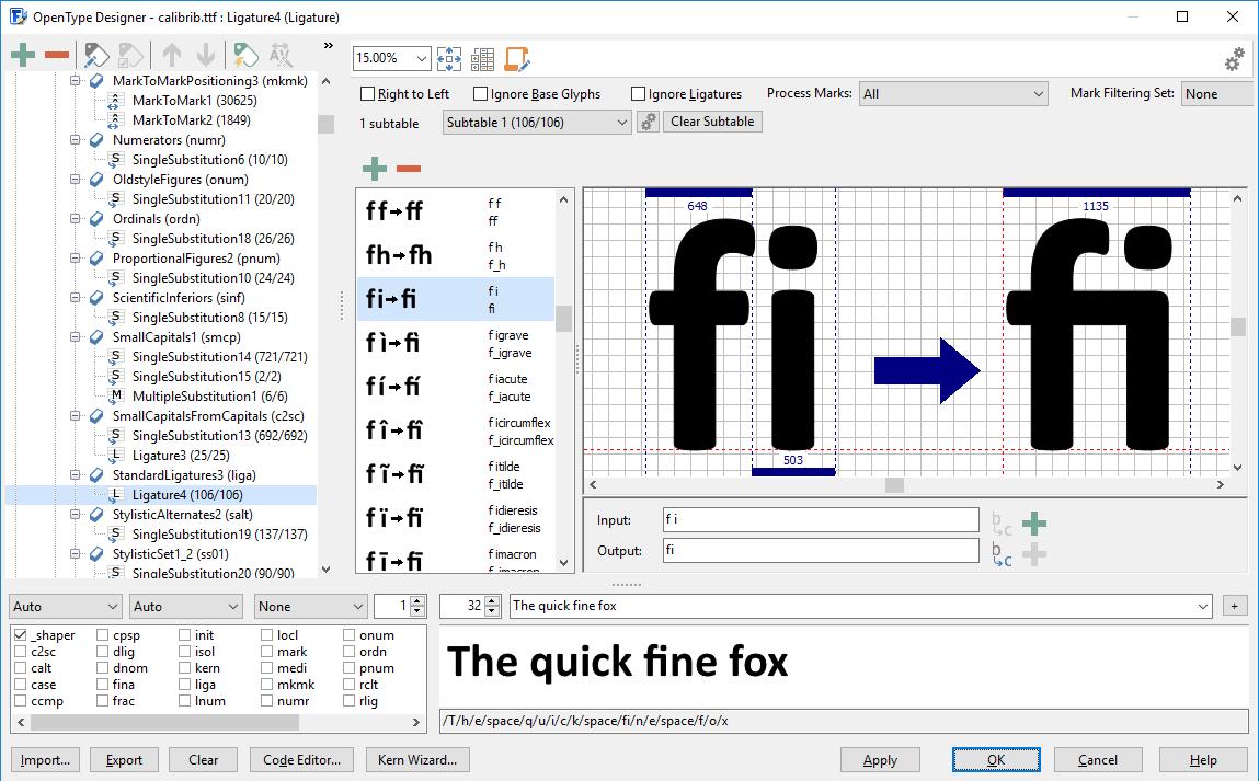 FontCreator Keygen