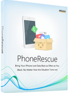 PhoneRescue 3.7.0 Crack