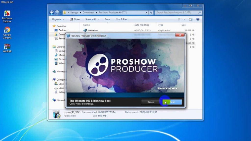 Proshow Producer 10 Crack