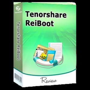 ReiBoot 7.1.1 Crack