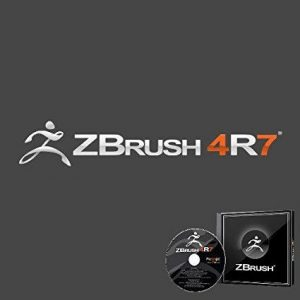 ZBrush 4R7 Crack