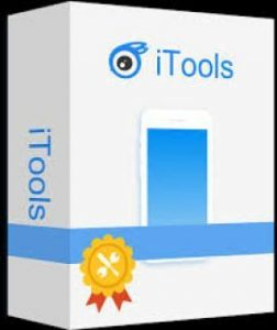 iTools 4.3.2.5 Crack