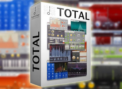 Fabfilter Total Bundle Crack